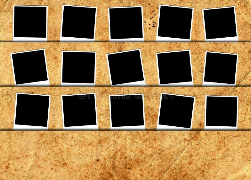 Рамки фото стоковая фотография