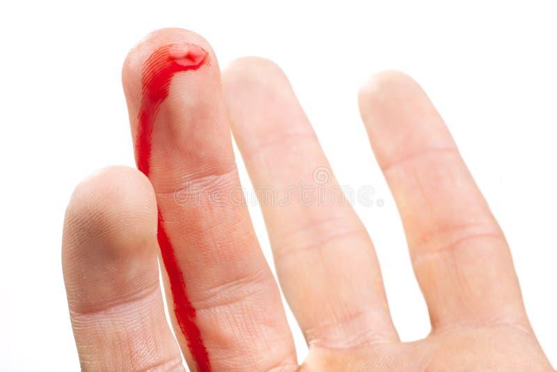 рана плоти стоковые изображения rf