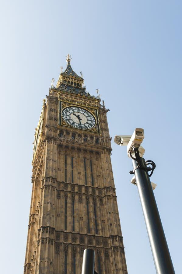 расквартировывает парламента стоковые изображения rf