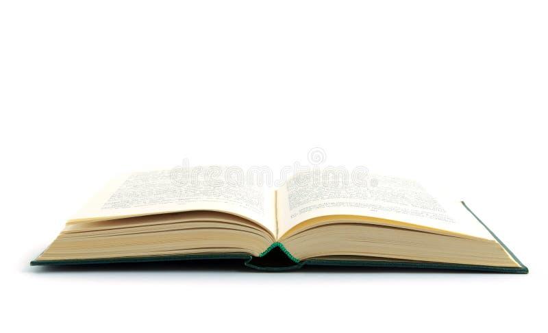 Download Раскройте книгу стоковое фото. изображение насчитывающей антиквариаты - 33730394
