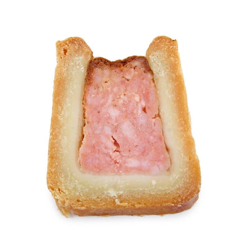 расстегай t p мяса стоковые изображения rf