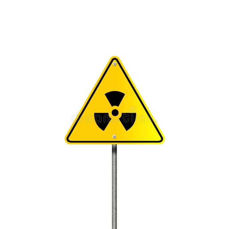 Радиация бесплатная иллюстрация