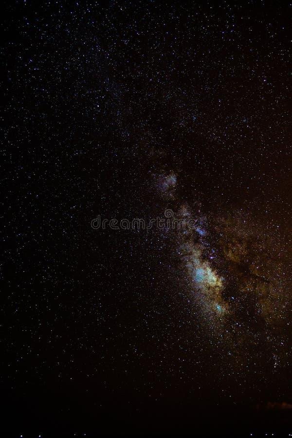 Реальный астрономический сфотографированный используя камеру, это открытая группа звезд известная как praesepe стоковые фото
