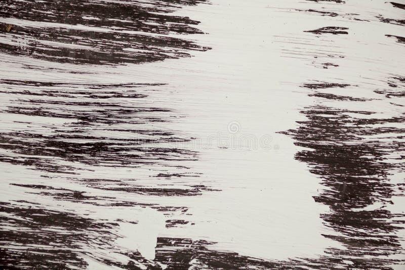 Реалистическая деревянная предпосылка grunge Естественные тоны, стиль grunge Деревянная текстура, серая планка Striped конец стол стоковое изображение