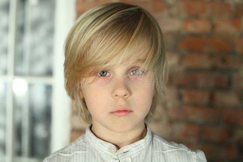 ребенок мальчика стоковые изображения