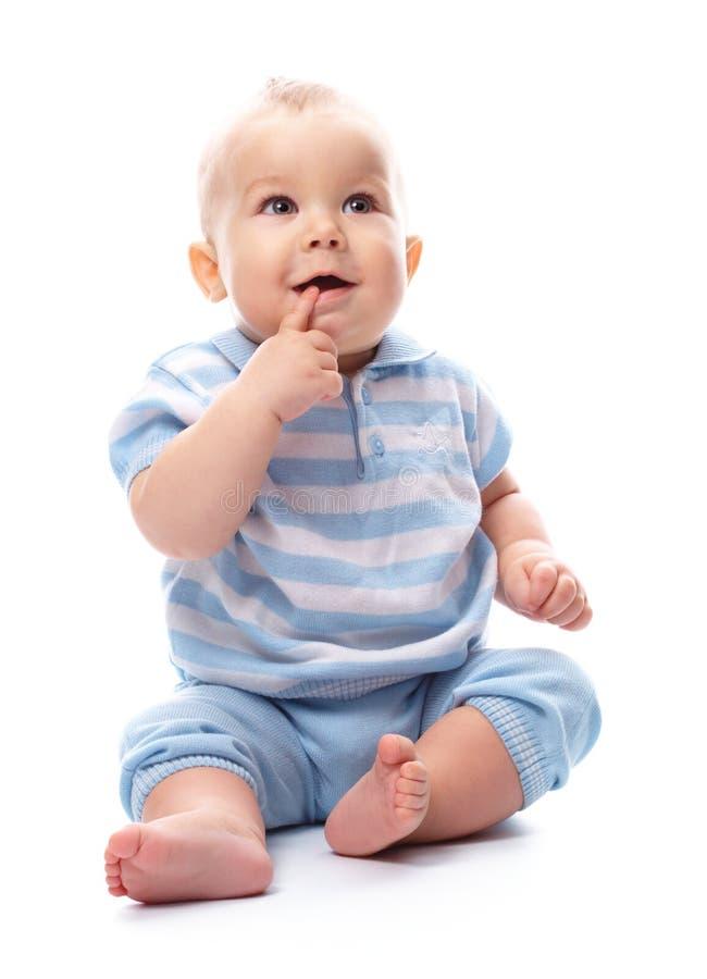 ребенок счастливый стоковое фото