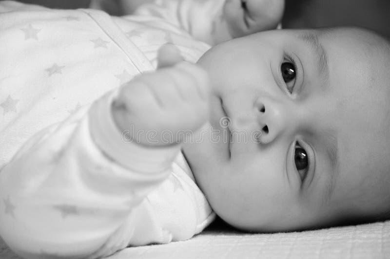 ребенок стоковое изображение