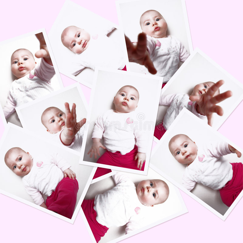 Download ребенок стоковое изображение. изображение насчитывающей мило - 75989