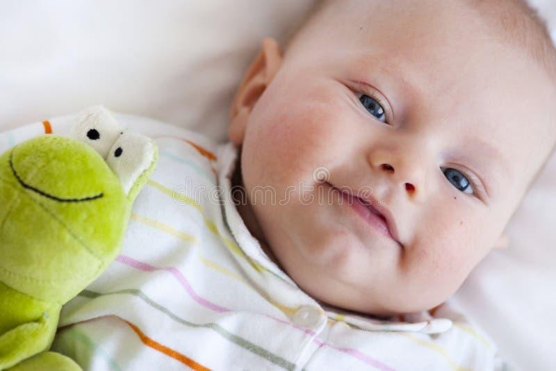 ребёнок милый стоковое фото