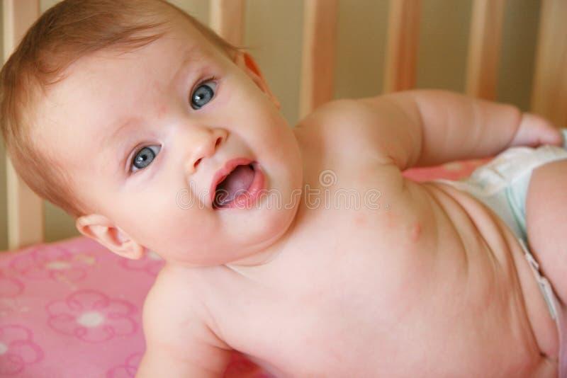 ребёнок немногая стоковое изображение rf