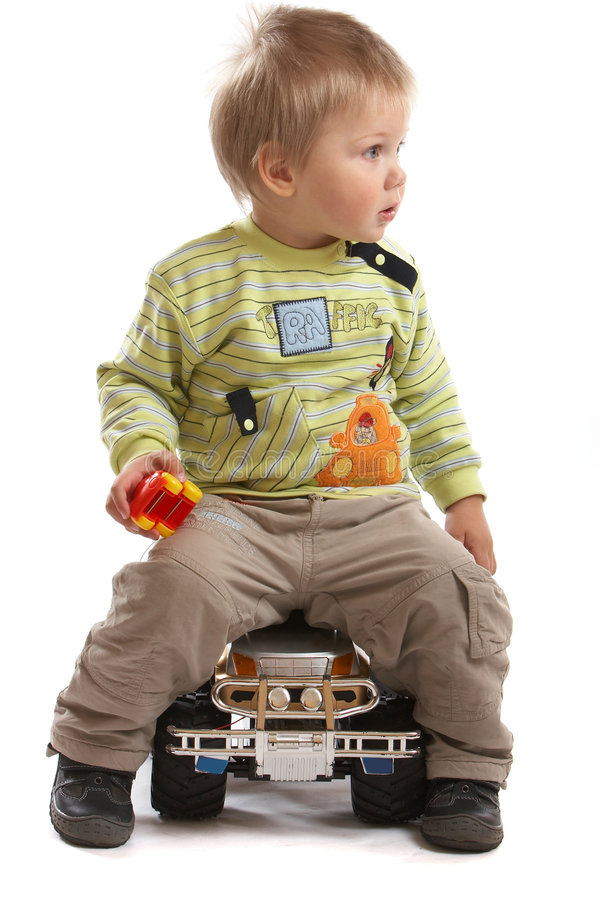 ребёнок симпатичный стоковое фото