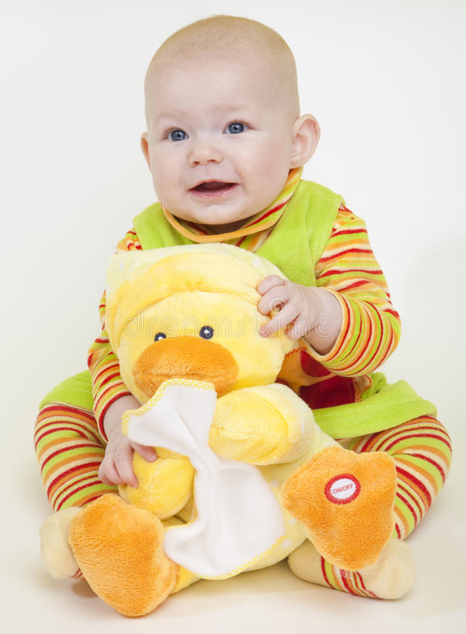 ребёнок стоковое изображение