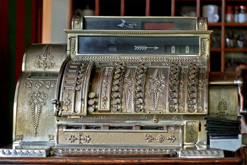 регистр ретро стоковая фотография rf