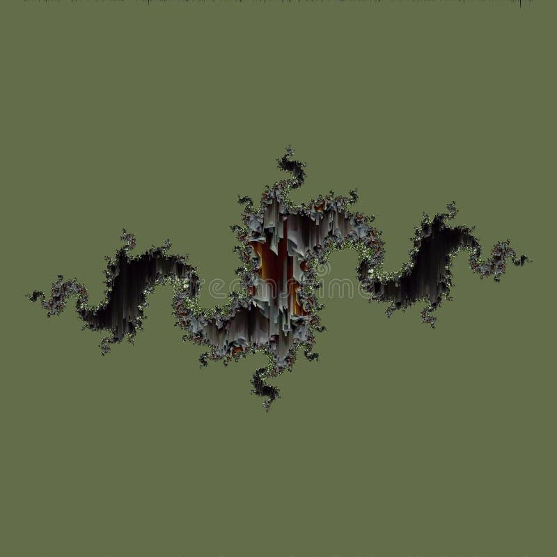 Регтайм буг-woogie танцует качание бибоп иллюстрация штока