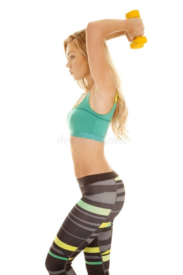 Download Резвит накладные расходы желтых весов брюк нашивки бюстгальтера бортовые Стоковое Фото - изображение насчитывающей выражение, athirst: 33735168