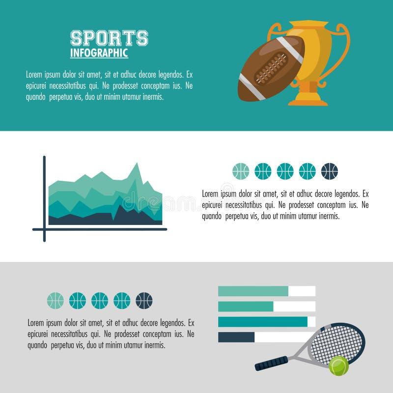 Резвит infographic дизайн иллюстрация вектора