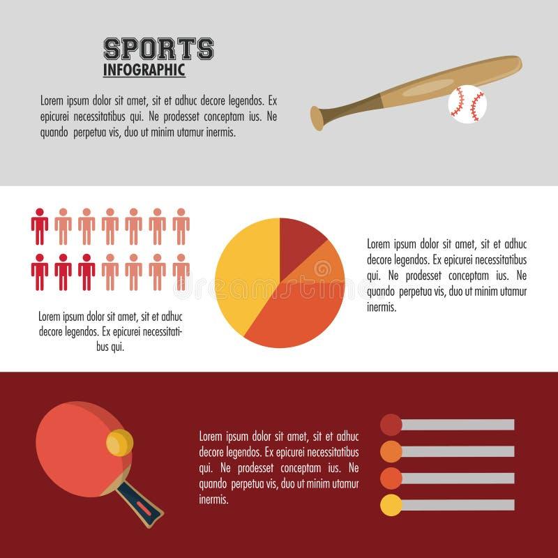 Резвит infographic дизайн иллюстрация штока