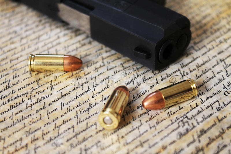 Резервная копия конституций стоковая фотография