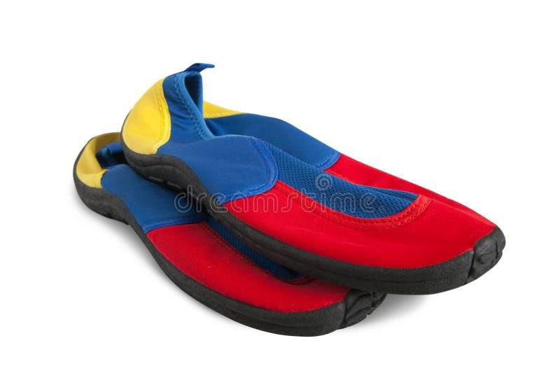 резиновые ботинки стоковое фото