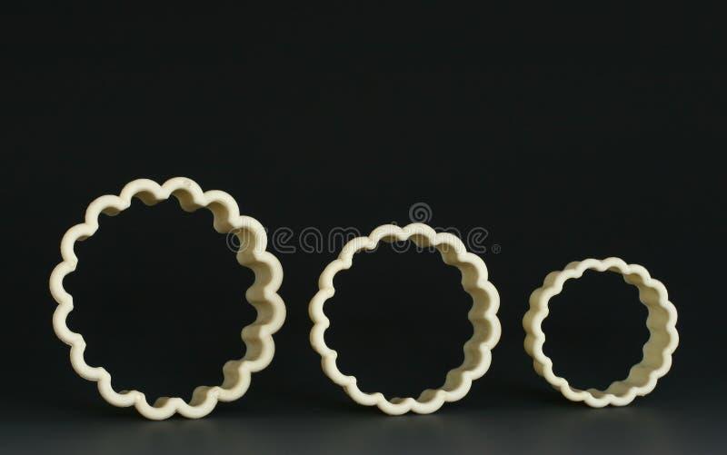 Download резцы печенья стоковое фото. изображение насчитывающей печенье - 91046