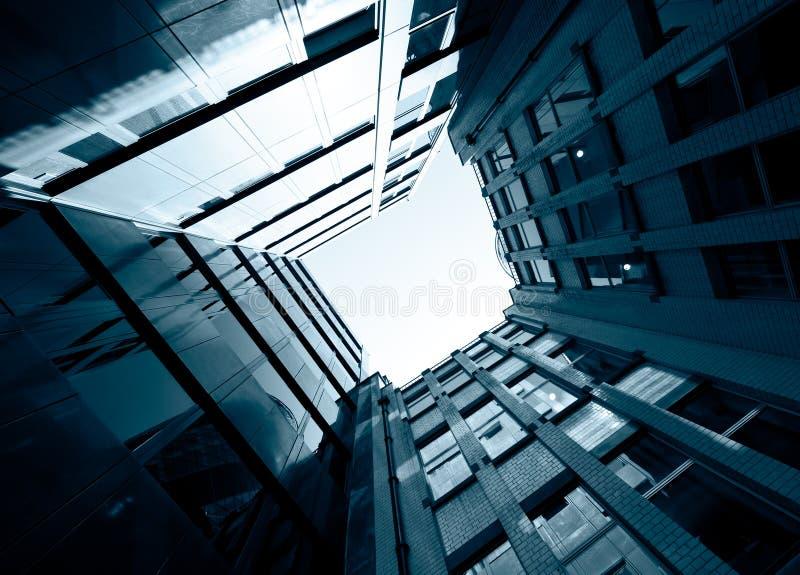 резюмирует architectureal стоковое фото