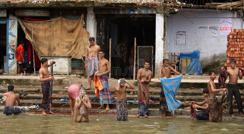 река ванны стоковая фотография