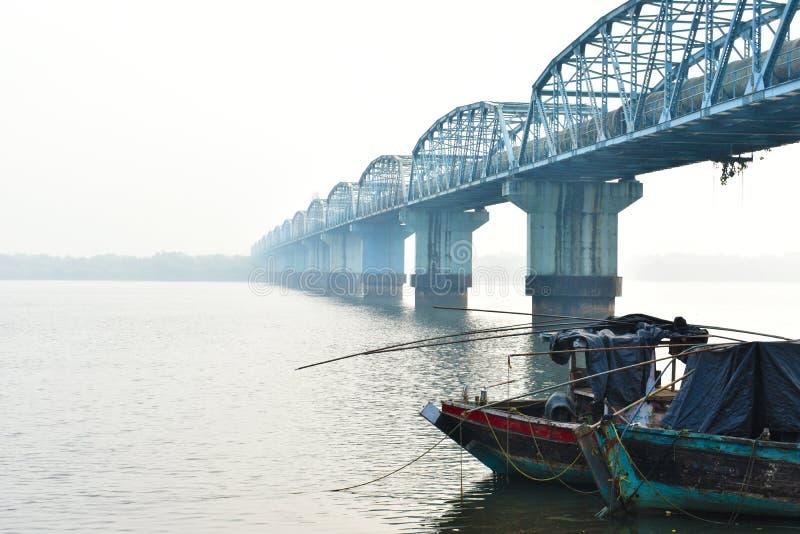 Река жизни стоковые изображения