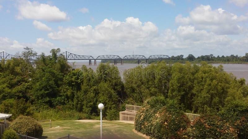река Миссиссипи стоковые фотографии rf