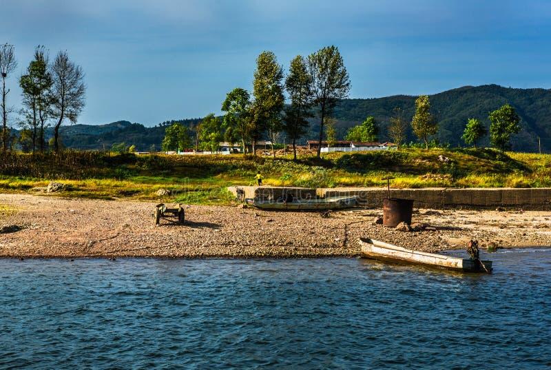 человек доказал русско китайская граница по реке фото остров