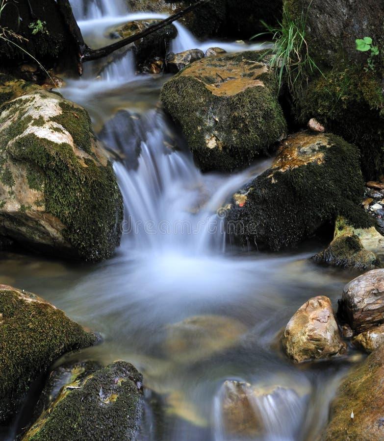 река стоковое изображение