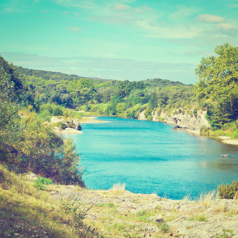 Download Река стоковое фото. изображение насчитывающей alpines - 41654868