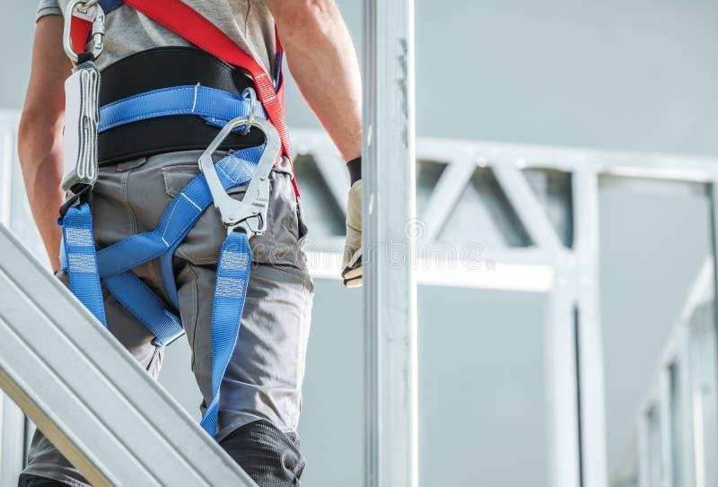 Ремни безопасности конструкции стоковые изображения rf