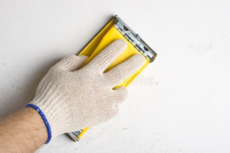 ремонт квартиры стоковые фото