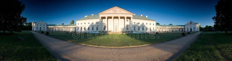 республика kacina замока чехословакская стоковые фотографии rf