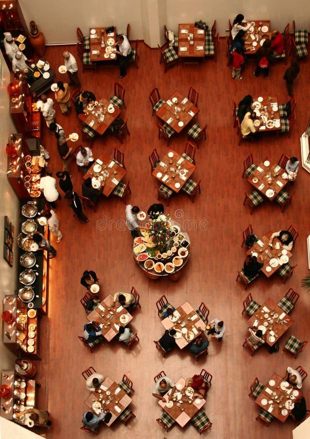 ресторан стоковые изображения