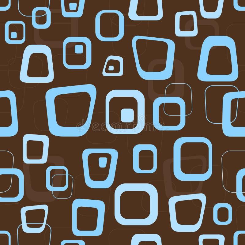 ретро предпосылки коричневое бесплатная иллюстрация