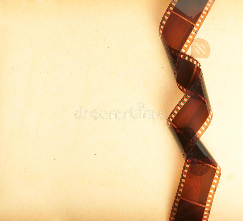 Ретро фотоальбом стоковое фото rf