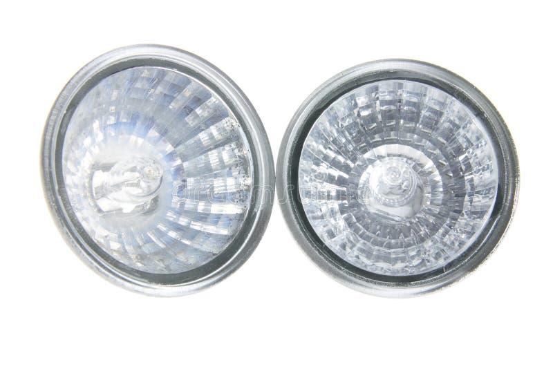 рефлектор светильников стоковая фотография