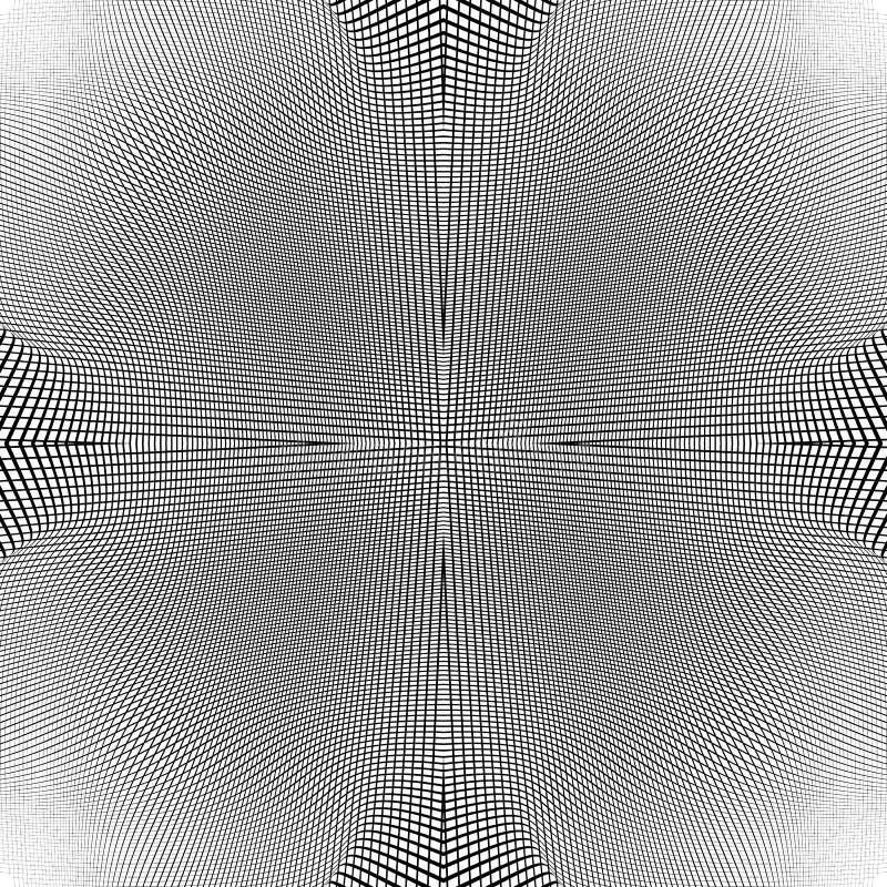 Download Решетка динамических линий Плавно Repeatable картина сетки Disto Иллюстрация вектора - иллюстрации насчитывающей сетка, backhoe: 81802850