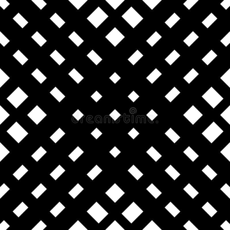 Download Решетка, картина сетки безшовная геометрическая Monochrome текстура Vecto Иллюстрация вектора - иллюстрации насчитывающей monochrome, свободно: 81803775