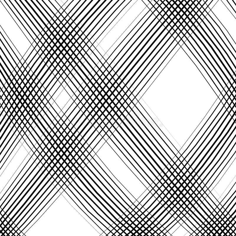 Download Решетка, сетка, пересекая выравнивает картину с выпуклым искажением L Иллюстрация вектора - иллюстрации насчитывающей выступать, пересекать: 81803323