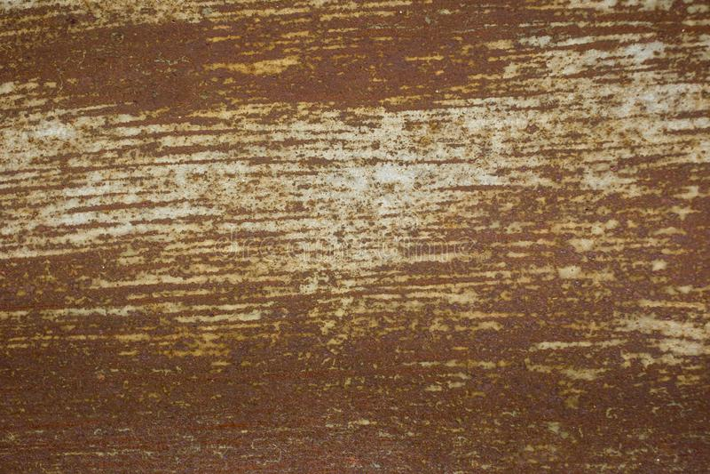 Ржавая предпосылка доски металла стоковые изображения