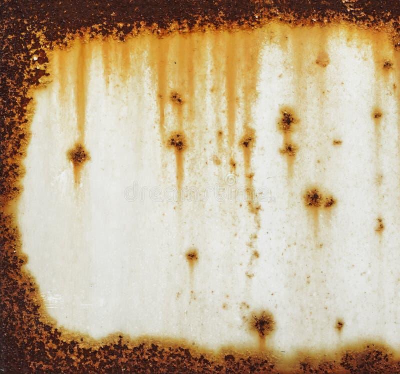 ржавчина предпосылки коричневая зеленая стоковые изображения
