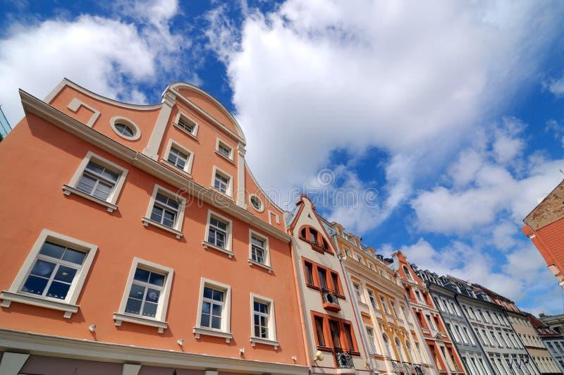 Рига, Латвия стоковые изображения rf