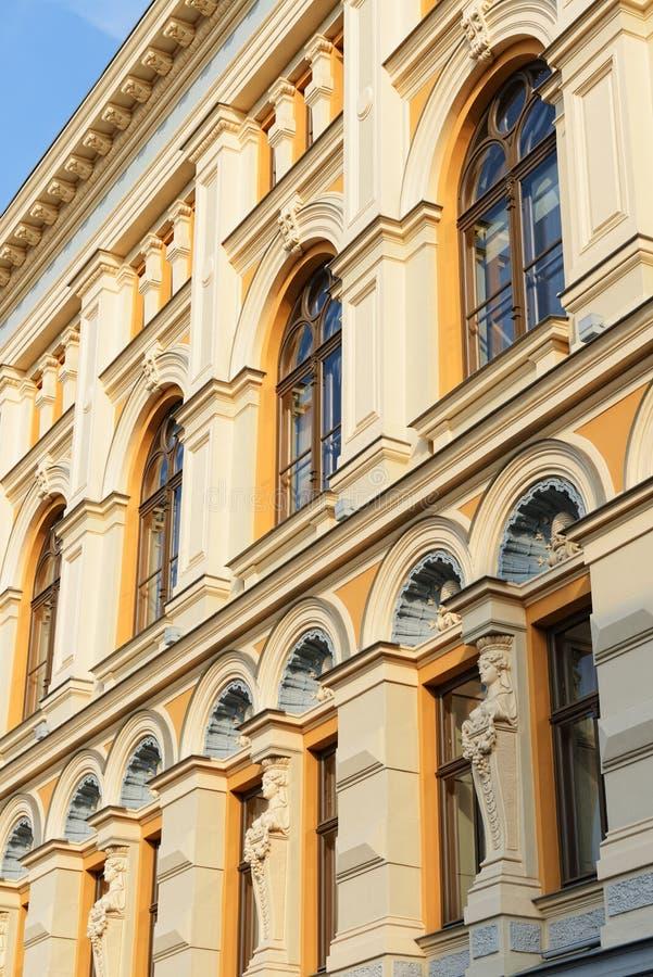 Download Рига, Латвия стоковое изображение. изображение насчитывающей красивейшее - 33736879