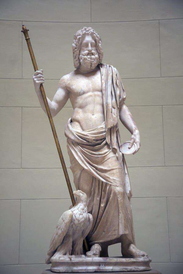 римская скульптура стоковая фотография rf