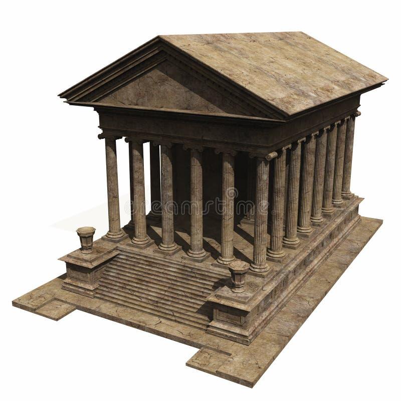 римский висок бесплатная иллюстрация
