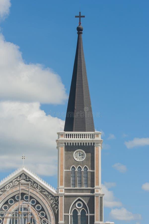 Римско-католическая епархия которая общественное место стоковое фото rf