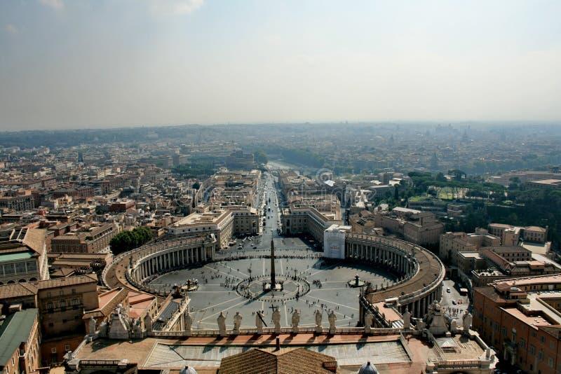 Рим, стоковое изображение