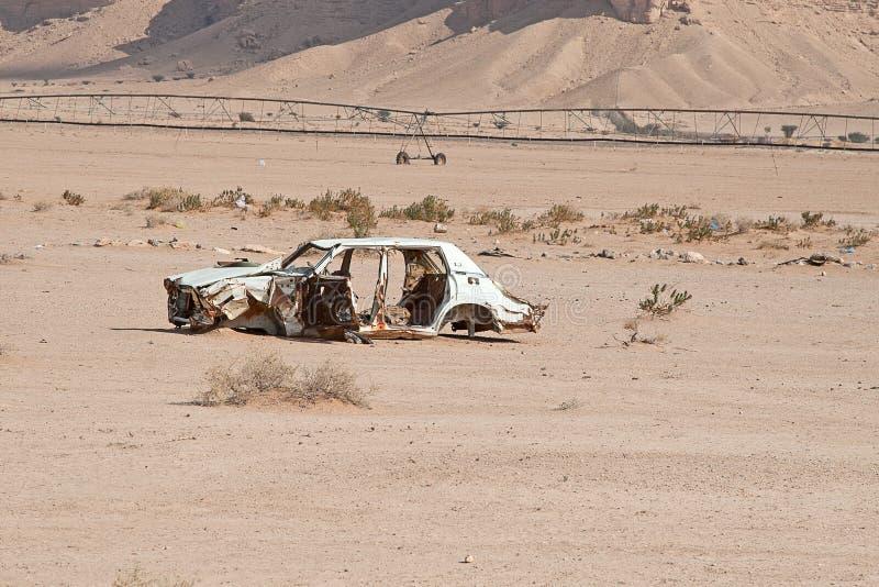 ринв дороги пустыни стоковые фото